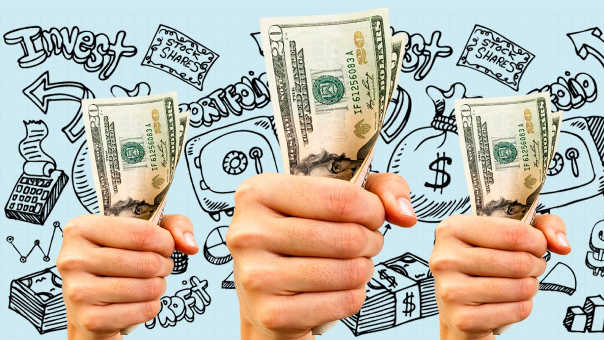 Estabeleça-um-valor-para-investir-como-investir-dinheiro