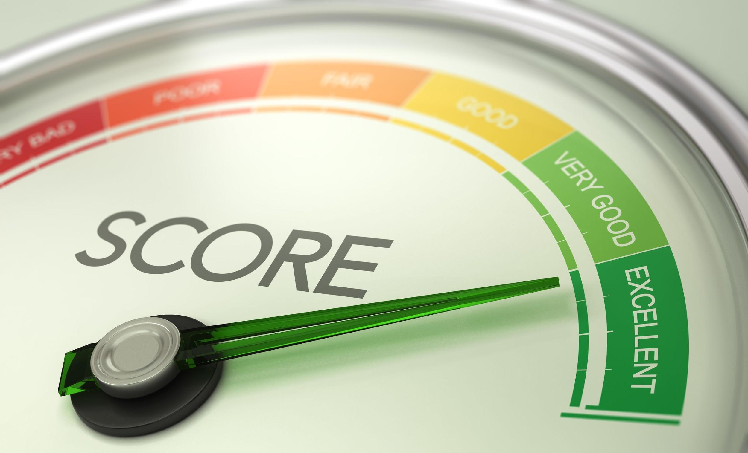 dicas de como aumentar o score rapido