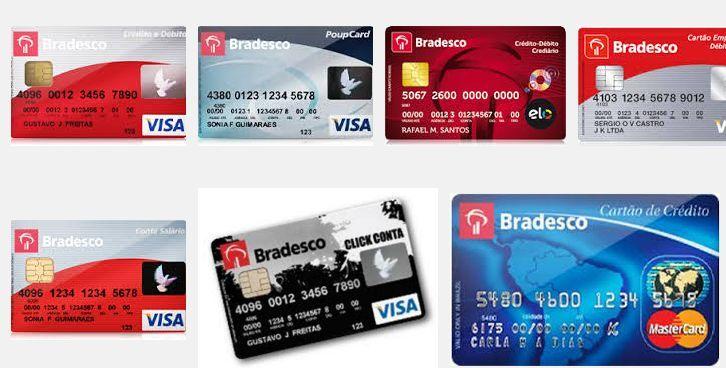 cartão-de-credito-bradesco