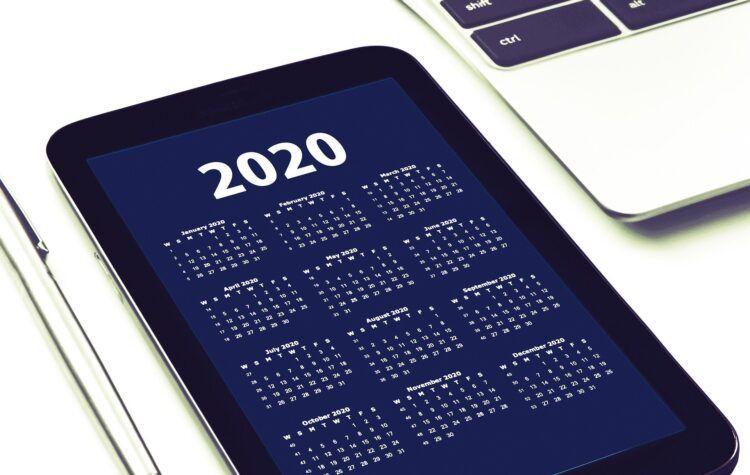 Calendário-restituição-imposto-de-renda-2020