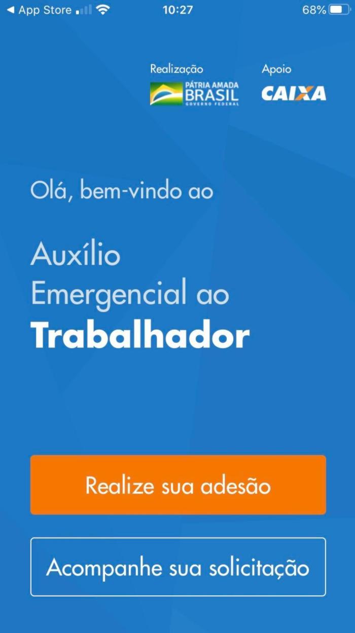 cadastro-coronavoucher-auxilio-emergencial-de-600-reais