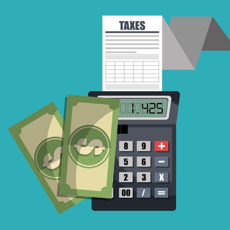taxação de dividendos