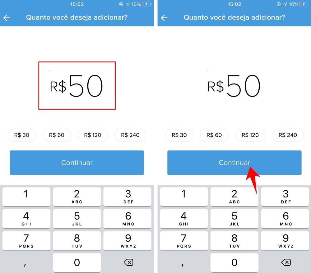 Mercado Pago permite gerar boletos de até R$ 15 mil — Foto: Reprodução/Rodrigo Fernandes