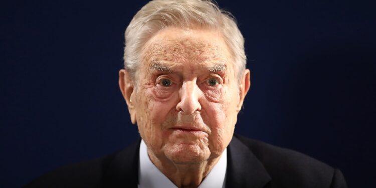 Quem é George Soros?